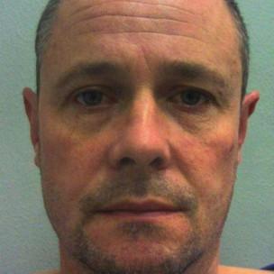 Mark Bridger, de 46 anos.