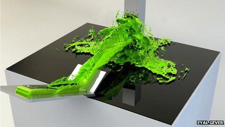 Escultura en 3D