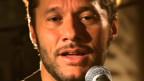 Diego Torres, cantautor argentino