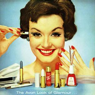 Publicidad de Avon
