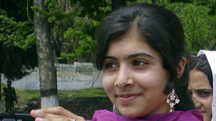 Malala Yousakzai
