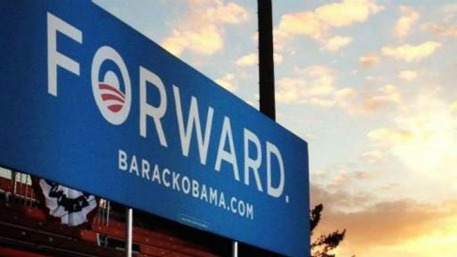 Foto di akun Facebook Barack Obama