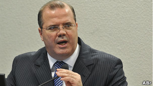 Alexandre Tombini; Foto: Agência Brasil