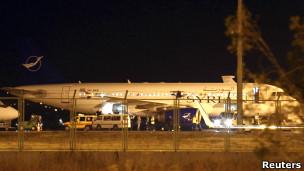 هواپیمای سوری
