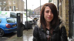 Ava Givian (Foto BBC)