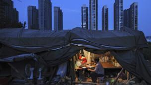 Người lao động Trung Quốc