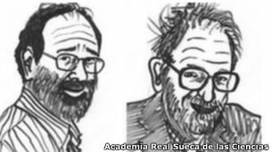 Alvin E. Roth y Lloyd S. Shapley