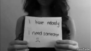 Amanda Todd havia denunciado bullying no YouTube antes de se suicidar