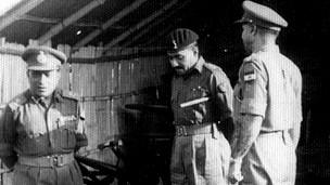 चीनी सेनाओं के डर से लोग तेज़पुर छोड़ रहे थे