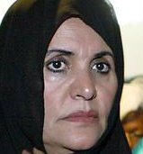 Safiya Gadafi