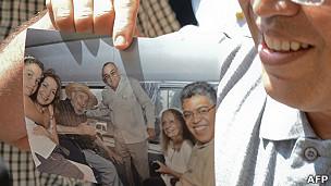 خبر عالمي الزعيم الكوبي فيديل كاسترو يظهر علانية لأول مرة خلال أشهر