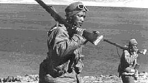 भारत-चीन युद्ध 1962
