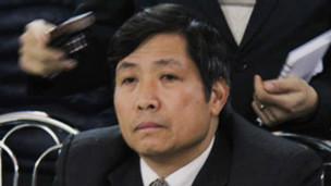 Ông Nguyễn Văn Khanh, cựu phó chủ tịch huyện Tiên Lãng