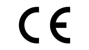 欧盟合格认证标志