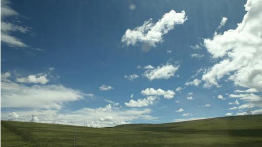 青藏线沿途所见美景
