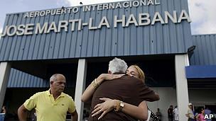 Aeropuerto Jose Martí, La Habana