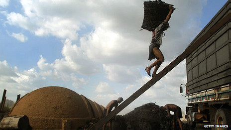 Trabajo forzado en Brasil