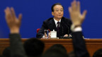 China PM Wen Jiabao (file photo)