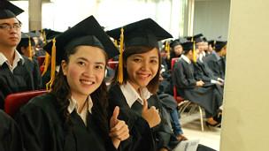Sinh viên Việt Nam (ảnh minh họa)