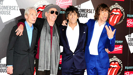 Ban nhạc Rolling Stones