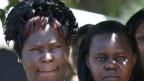 Washiriki wa kipindi cha Sema Kenya Kaunti ya Kisumu.