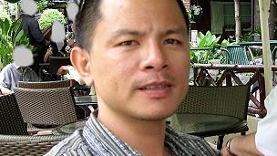 Nhạc sỹ Trần Vũ Anh Bình