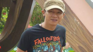 Nhạc sỹ Việt Khang