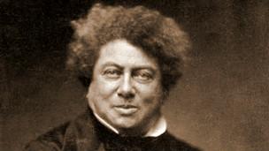 Alexandro Dumas