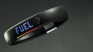 Pulsera Nike Fuel