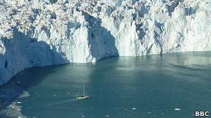 Santuario de osos polares