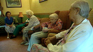 Las bisabuelas pueden ser responsables de la obesidad actual