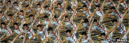 北京奧運開幕式