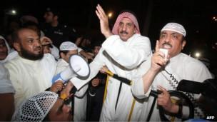 الكويت: الإفراج بكفالة عن النائب السابق مسلم البراك