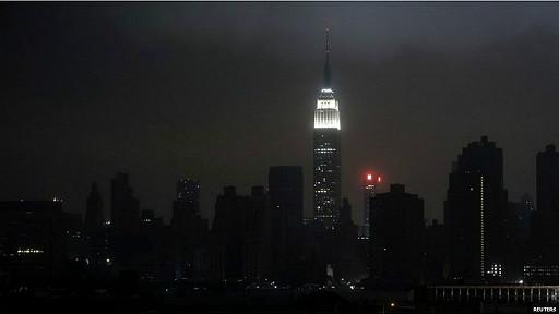 Perfíl de Nueva York