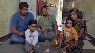 ensayos clínicos en India