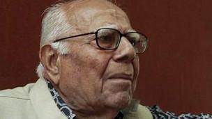 राम जेठमलानी