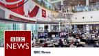 Facebook de la BBC