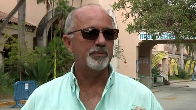 Votante en Florida