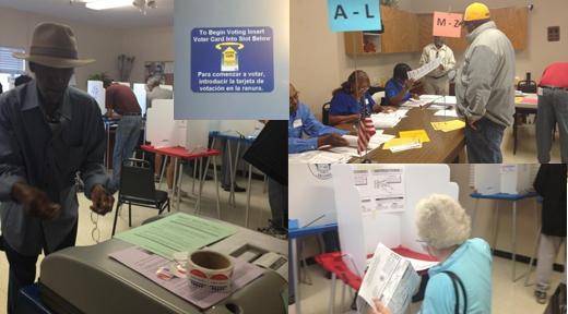 Elecciones en Arizona