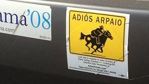 Arpaio