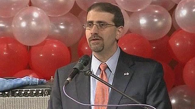 Dan Shapiro, embajador de EE.UU. en Israel