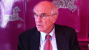 Douglas Coulter, Giám đốc điều hành Quỹ Open Minds