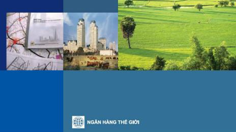 Khuyến nghị Chính sách Đất đai của Liên Hiệp Quốc và Ngân hàng Thế giới