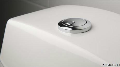 australia invention dual flush toilet
