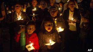 藏人的祈禱