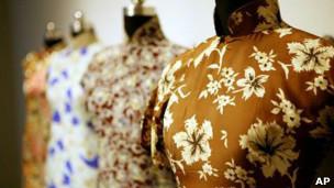 Vestidos de Meiling