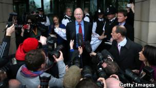 BBC总裁恩特威斯尔辞职