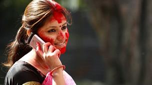 मोबाइल इंडियन