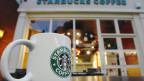 Một cửa hàng Starbucks