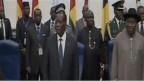 Shugabannin kasashen ECOWAS ko CEDEAO